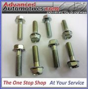 Genuine Subaru Inlet Manifold Bolt Kit Impreza Turbo 96-97 V3 & V4 STI RA